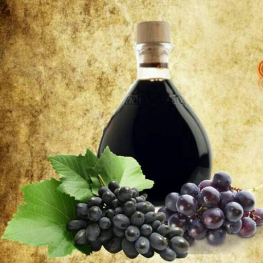 شیره انگور طبیعی - باسلام