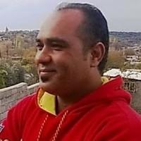 مهران حاجوی
