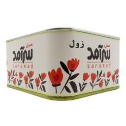 عسل زول (بوقناق) طبیعی 1 کیلوگرمی سرآمد(حلب)