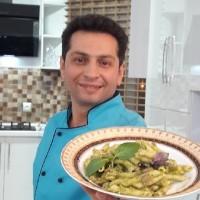 سعید پیروزفام