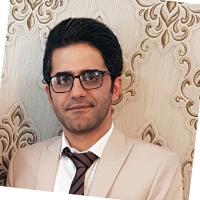 رضا فلکی مقدم