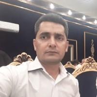 عبدالله مردعلی