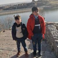 سهیل و عرفان