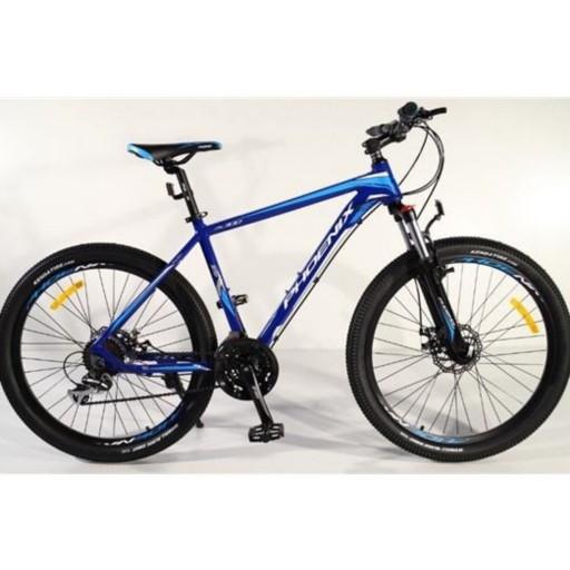 دوچرخه ZK 300 سایز 29 با برند اصلی فونیکس-ساحلی؛شهری، آفرود،کوهستان- باسلام