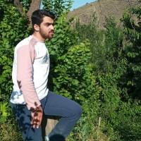 آرمان طاهری