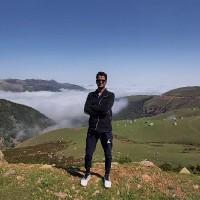 مجتبی هراتی