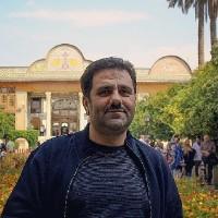 علی رضا مشهدیزاده