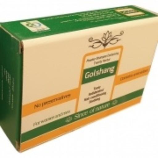 شامپو موی گیاهی گلشنگ 150 گرم مشترک آقایون و بانوان- باسلام