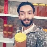 عسل طبیعی احمد طاهری