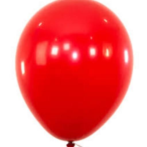 بادکنک قرمز- باسلام