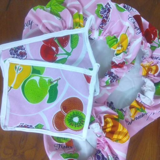 سرویس آشپزخانه میوه ای - باسلام