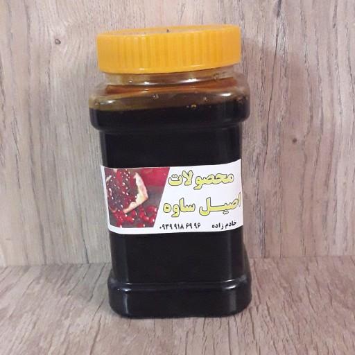شیره توت اصیل ساوه (یک کیلو) قیمت عمده - باسلام