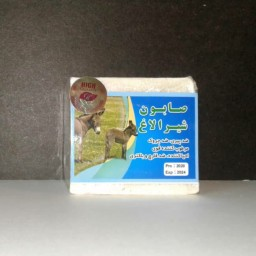 صابون سنتی  شیر الاغ