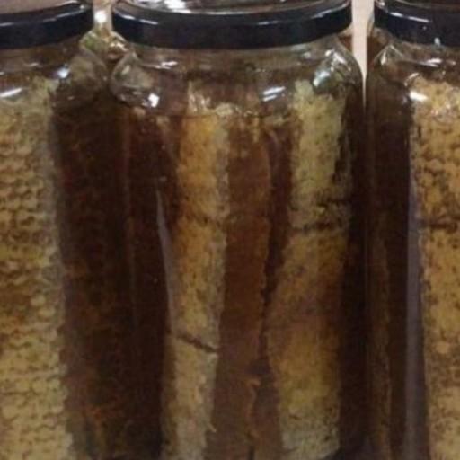 عسل طبیعی بابونه(عسل فروشی مادر )- باسلام
