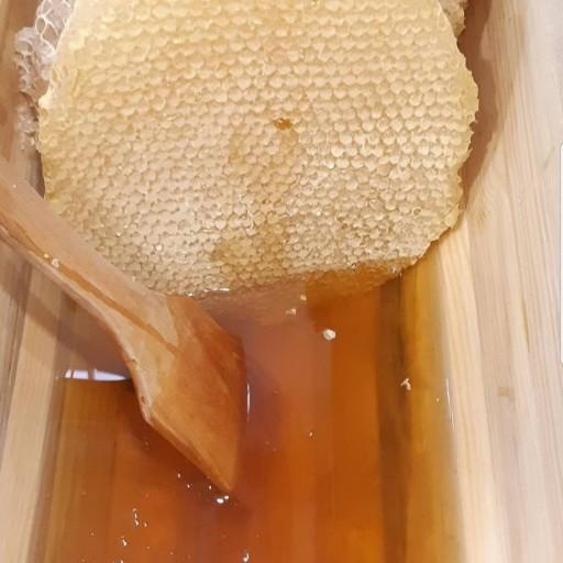 عسل سبدی بهاره(عسل فروشی مادر )- باسلام