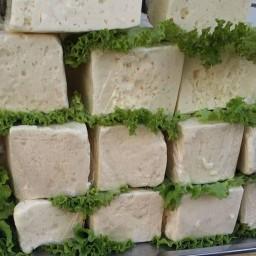 پنیرلیقوان گوسفندی پرچرب(عسل فروشی مادر )