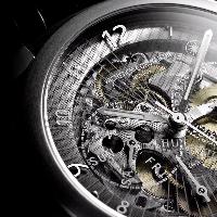 ساعت کسا