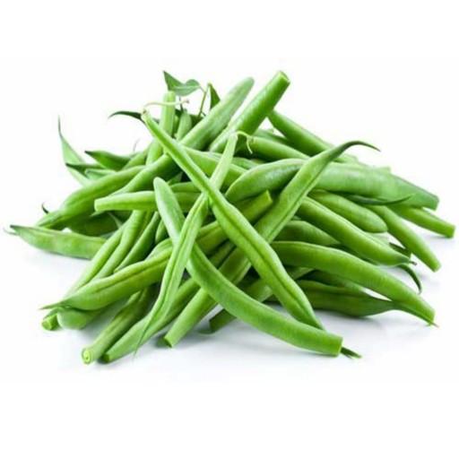 لوبیا سبز ( دستچین )- باسلام