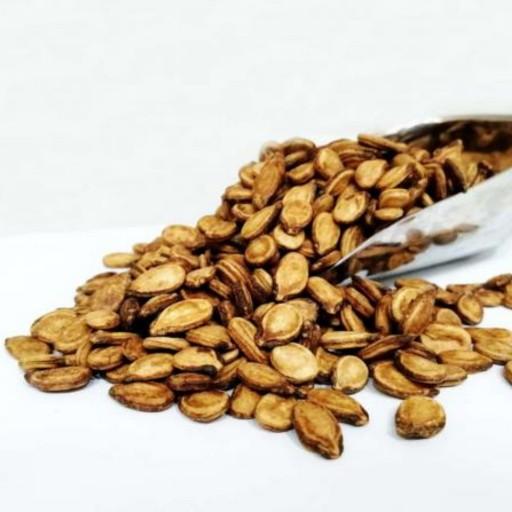 تخمه محبوبی دو آتیشه اعلا (800 گرم)- باسلام