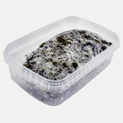 سبزی قورمه سنتی خرد شده- باسلام