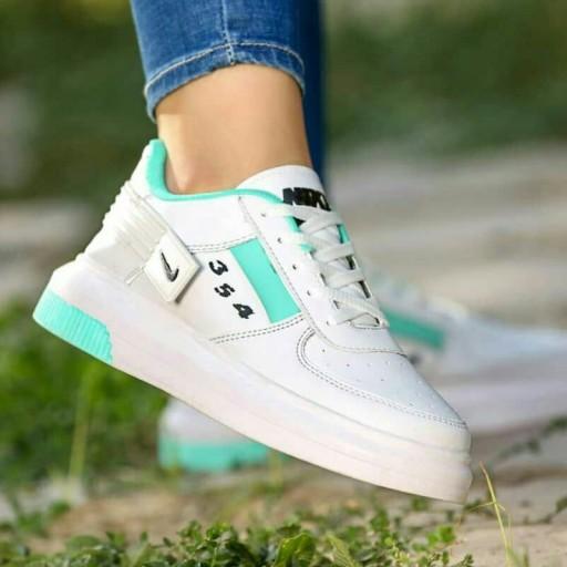 کفش کتانی نایک مدل 354- باسلام