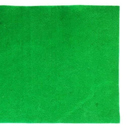 نمد 10 عددی (10 رنگ) A4 مخصوص کاردستی و ساختن اشکال هنری برای دانش اموزان و والدین- باسلام