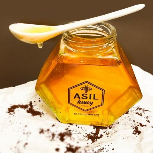 غرفهٔ عسل اصیل ایرانی