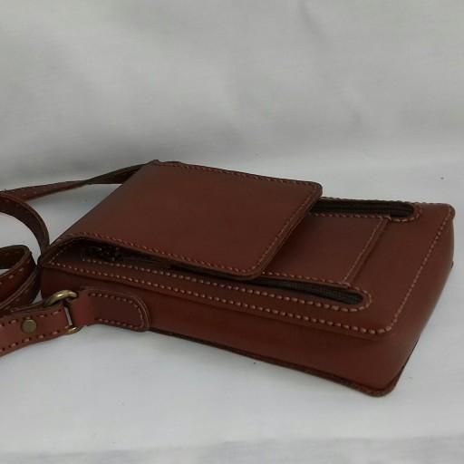 کیف پاسپورتی- باسلام