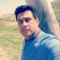 مسلم عرب پور
