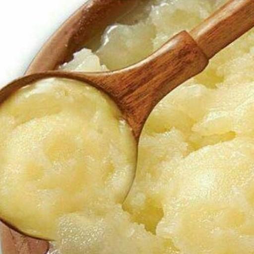 روغن حیوانی گاوی کرمانشاهی  یا روغن زرد- باسلام