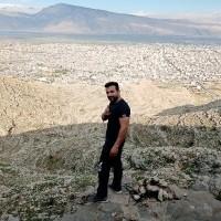 سید رحمان موسوی رحیمی