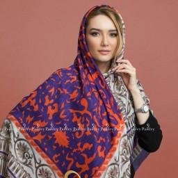 روسری نخی ریگازو دور دست روز قواره 140