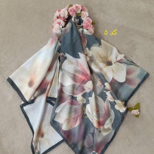روسری نخی بهاران- باسلام