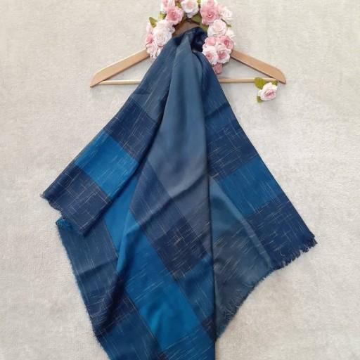 روسری نخی شاتل قواره بزرگ- باسلام