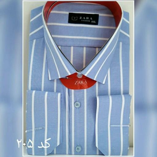 پیراهن مردانه کد 205- باسلام