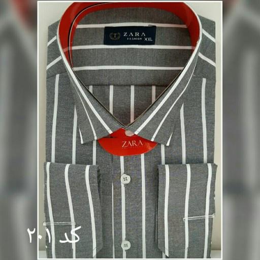 پیراهن مردانه کد 201- باسلام
