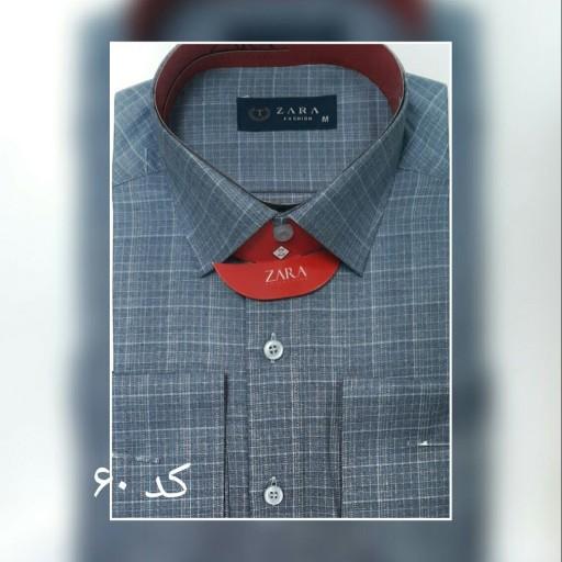 پیراهن مردانه کد 60- باسلام