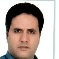 محمودرضا صلح میرزایی
