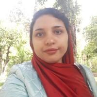 عارفه محمدی