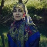 سعیده سلیمی