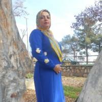 فاطمه سادات حسینی