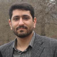 سید روحالله/ کافه عسل میم