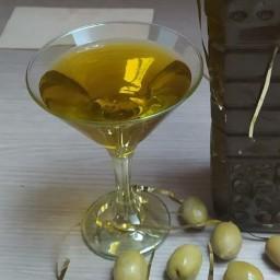 روغن زیتون فرابکر 2 لیتری