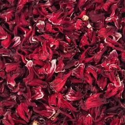 چای قرمز (چای ترش) (چای مکی)