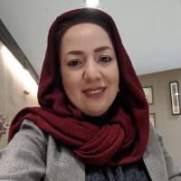 مریم اصغری/غرفه آرمتی
