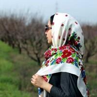 فرزانه احمدی