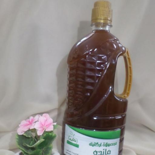 سرکه انگور ( یک لیتری ) - باسلام
