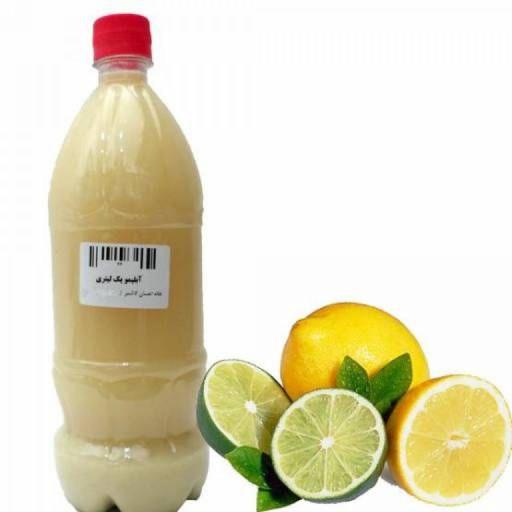 آبلیمو خالص طبیعی ( یک لیتری )