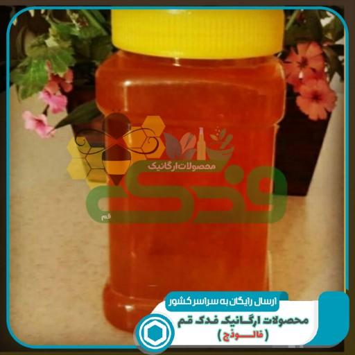 عسل طبیعی گون (200گرم) (یکاسه)- باسلام