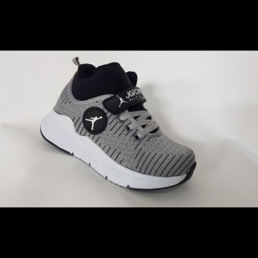 کفش اسپرت پسرانه مدل بسکت- باسلام